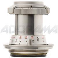 Voigtlandr Heliar F Screw Lens 112 - 186