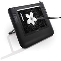 Wacom Cintiq WX Graphics Tablet Interactive Pen DisplayActive Area Mac Windows 260 - 33