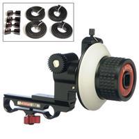 Zacuto Z FF ZGK Z Focus ZipGear Prime Lens Kit 35 - 386