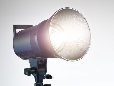 What are Monolights? & Adorama Offers Flashpoint 3 Lighting Kit with Light Stands 3-33 ... azcodes.com