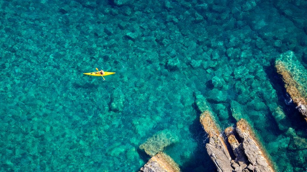 How to Shoot Stunning Aerial Photos