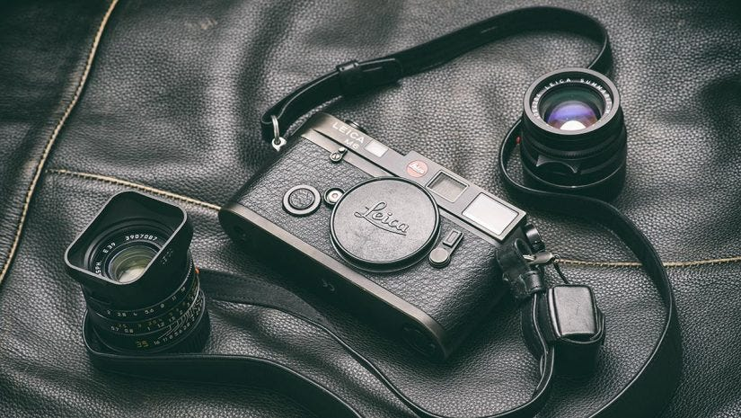 Leica-M Lenses For Cheapskates, Part II | Expert photography blogs