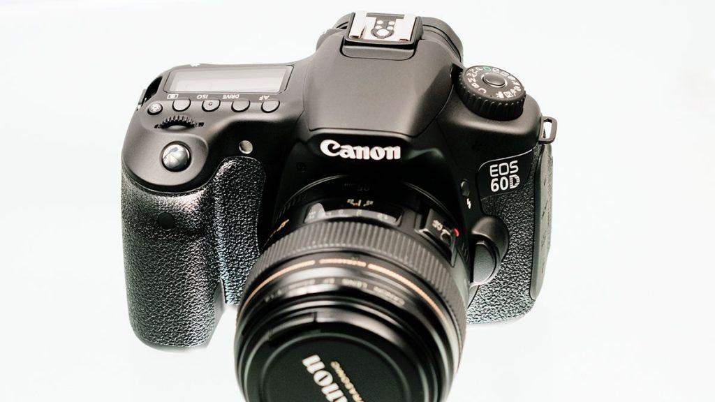 Canon EOS 60Da, Stellar Astrophotography Camera, Announced