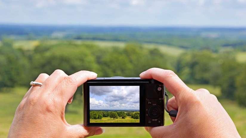 Best Compact Digital Cameras Under 200