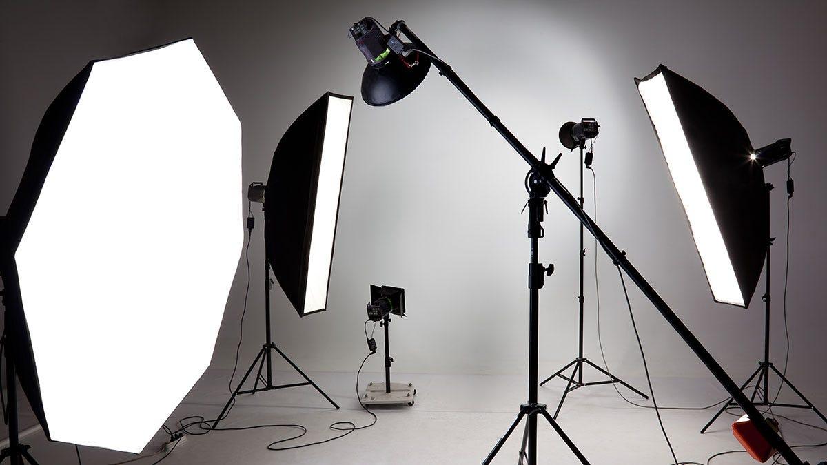 Related Articles u0026 Videos & Flashpoint 620M 300 Watt AC/DC Monolight Strobe FP-LF-M620 azcodes.com