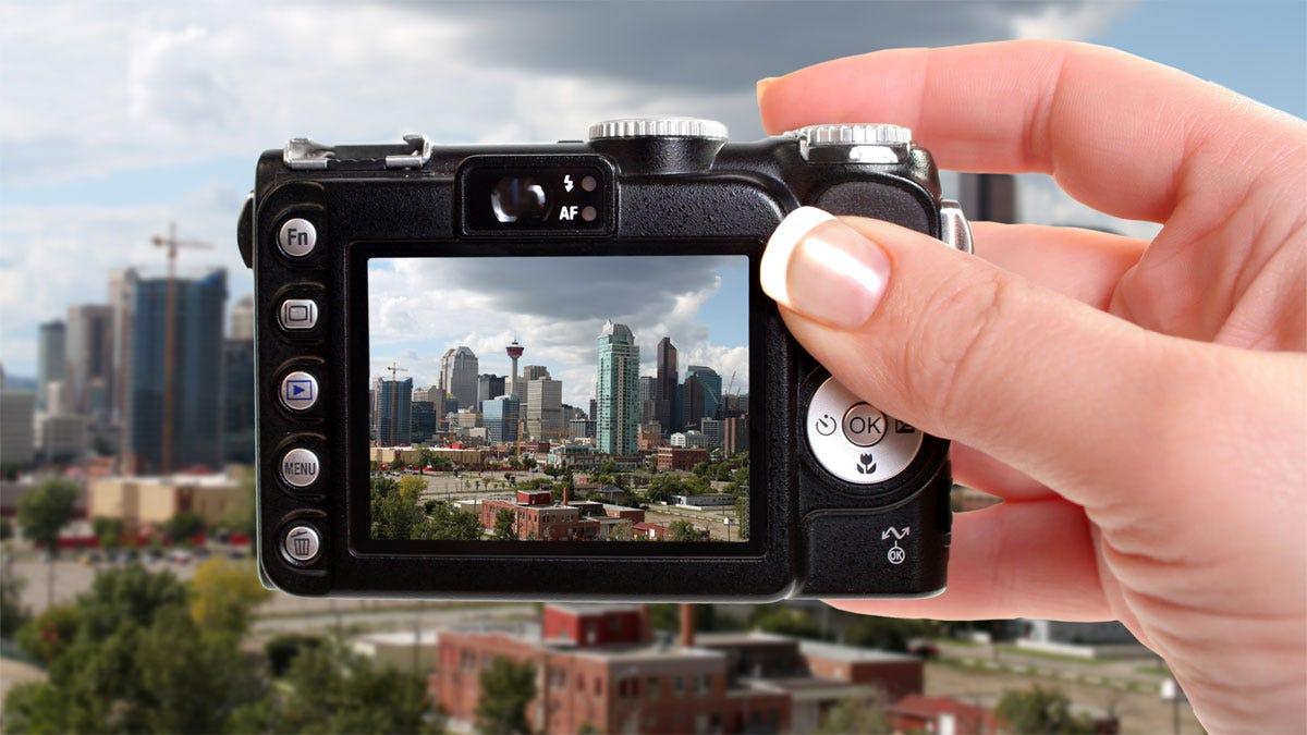 Sony Cyber-Shot DSC-RX1 Full Frame Digital Camera DSC-RX1/B