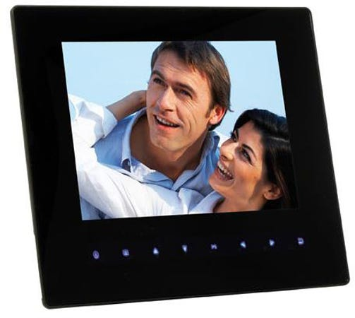 8 Digital Photo Frames Display Your Photos And Videos With Pride