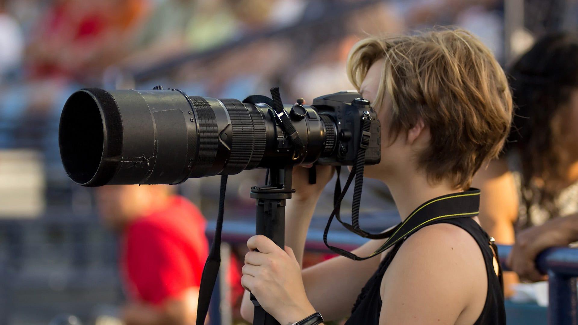 вакансии спортивного фотографа правило запрещено