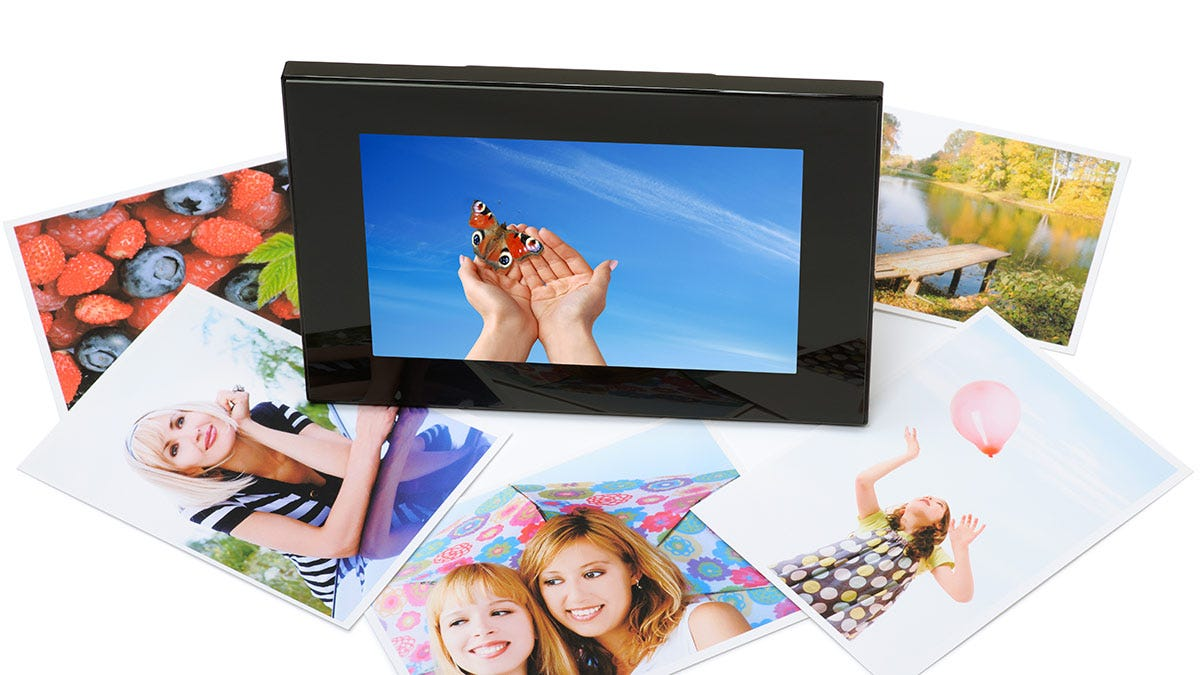 8 Digital Photo Frames: Display Your Photos and Videos with Pride! | Expert photography blogs, tip, techniques, camera reviews - Adorama Learning Center