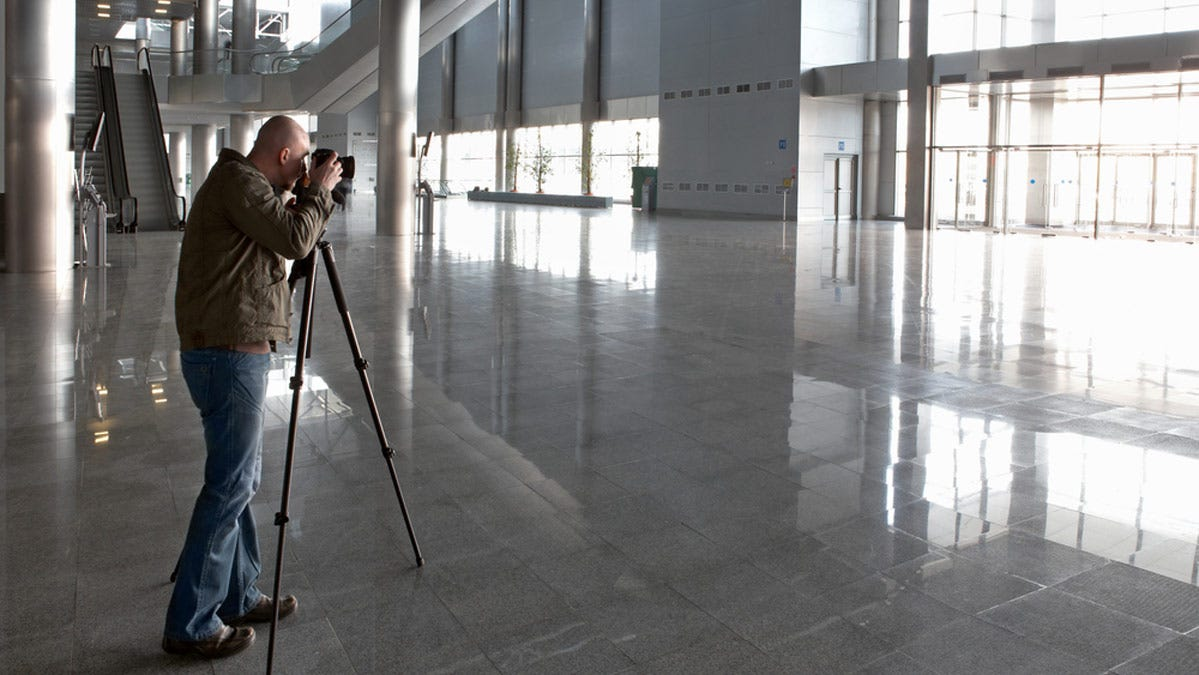 12 Steps to Success As An Architecture Photographer ...