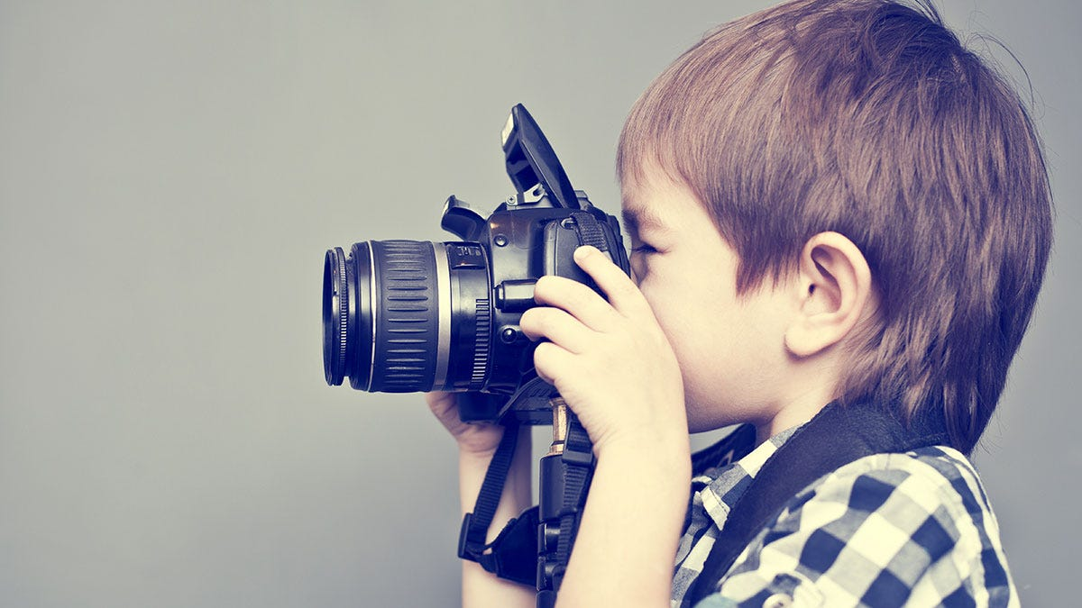 The Best DSLR Cameras for Beginning Photographers | Expert ...