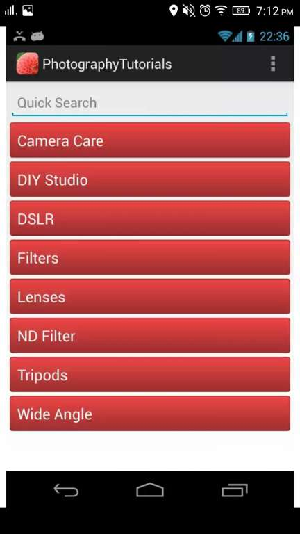 10 Apps That Will Help You Learn Photography | Expert photography