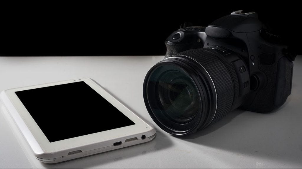 Best Apps for Learning Photography