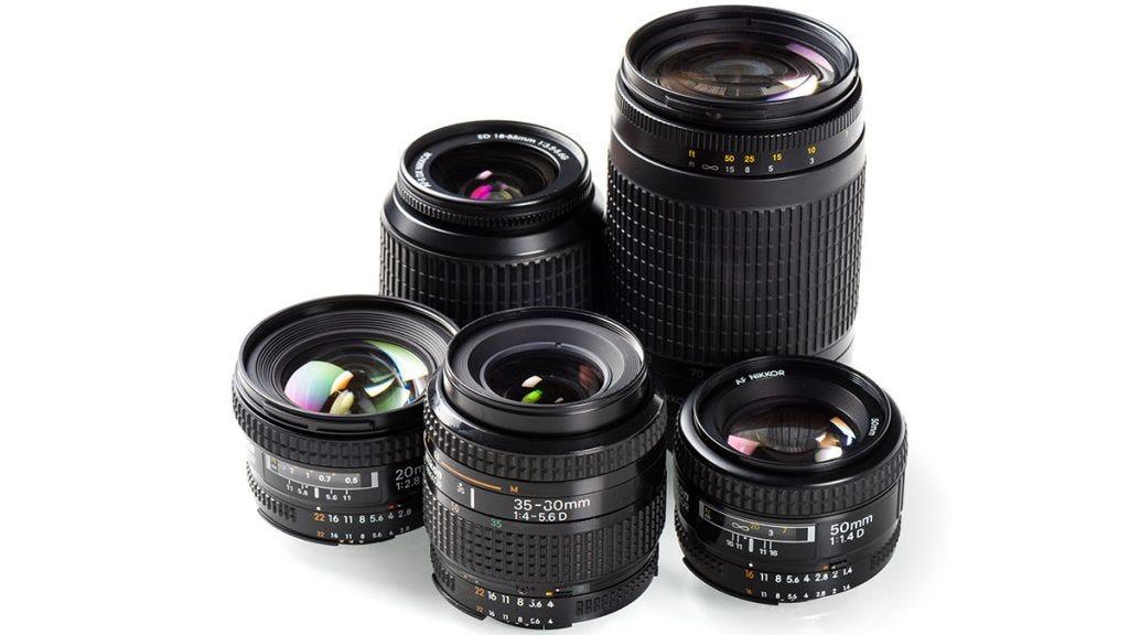 Optimize Your Nikon D3200: Buying Guide