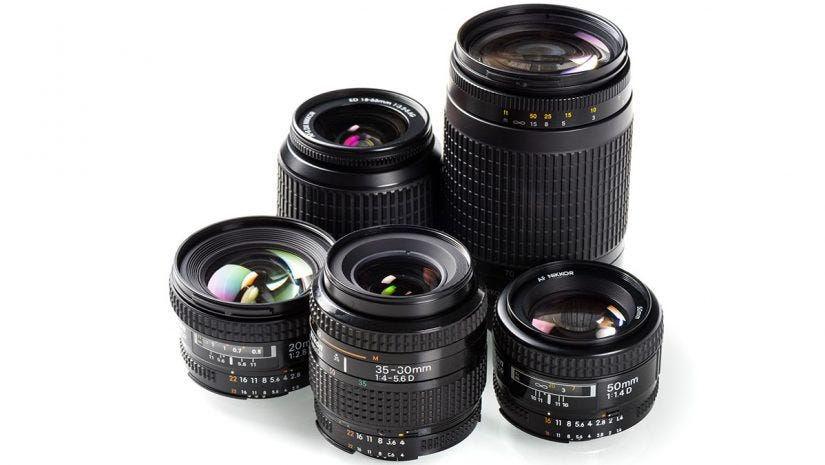 optimize your nikon d3200: buying guide | expert pography blogs ...