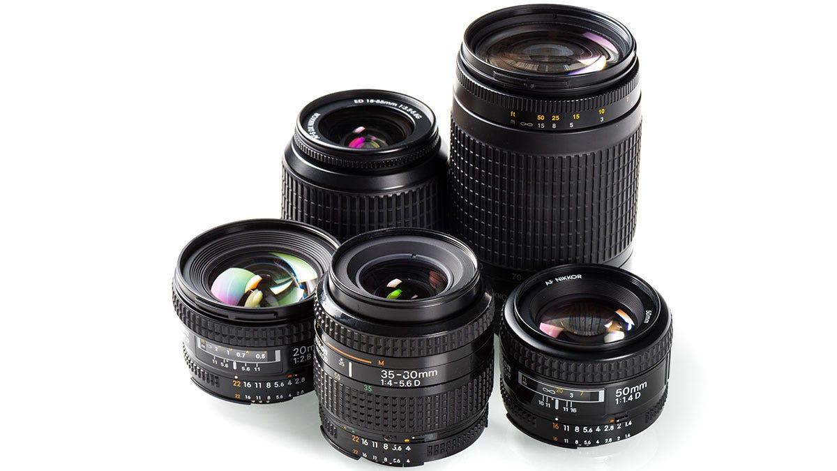 optimize your nikon d3200 buying guide expert photography blogs rh adorama com Nikon 35Mm Camera Nikon Fisheye Lens