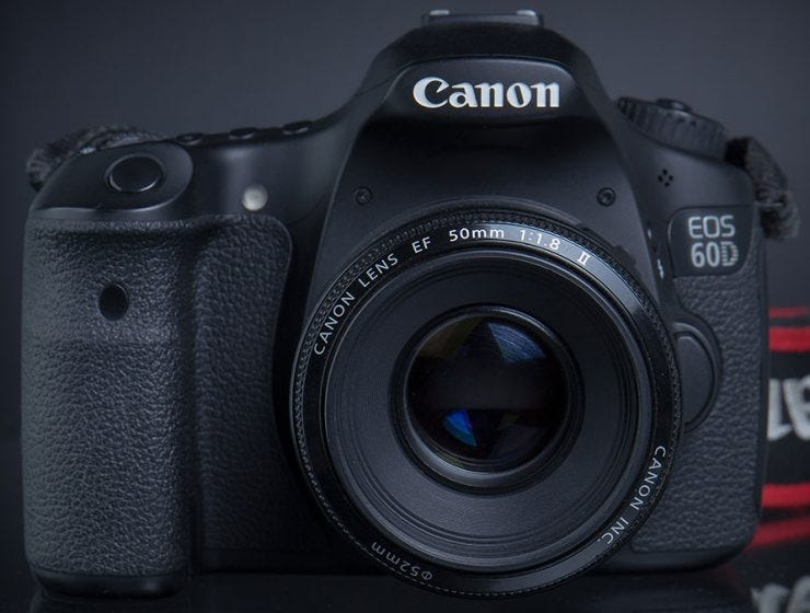 Canon EOS Rebel T1i first sub-$1,000 DSLR with HD Video