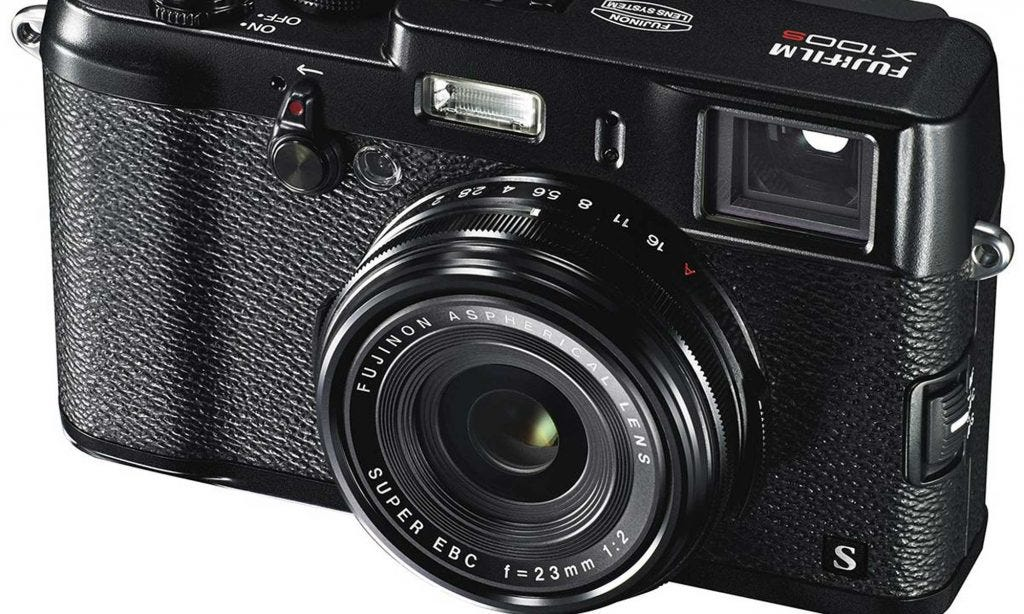 Fujifilm Finepix X100 Delivery, Pricing Announced | Expert