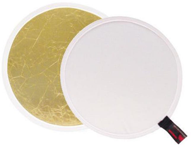 Photoflex Litedisc Circular Collapsable Disc Reflector