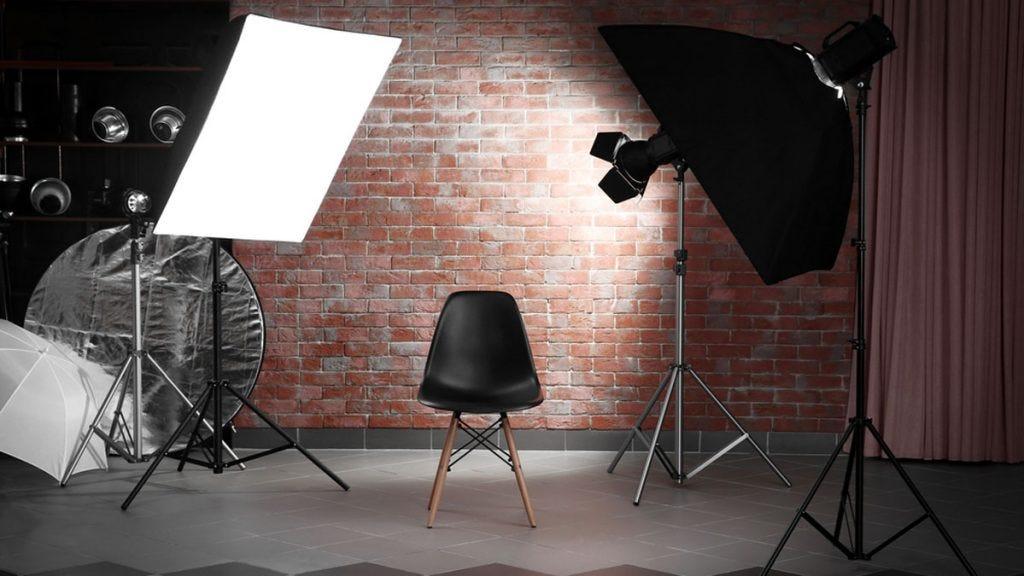 Home Studio Lighting Gear For Students