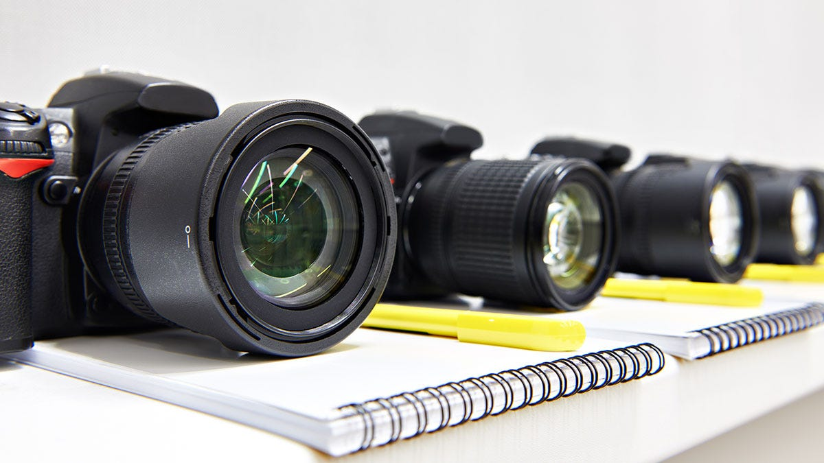 Camera How To Learn Photography With Dslr Camera 10 recommended cameras for photography classes expert dslr on notepads