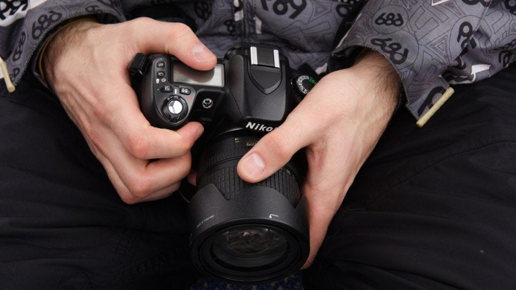 Nikon D750, First Full Frame Nikon with WiFi: First Look