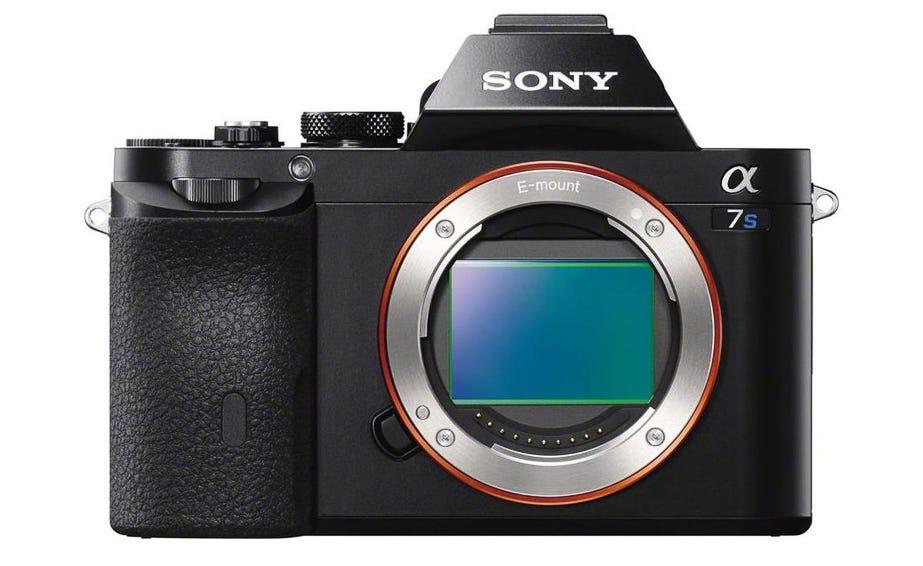 Full-Frame 35mm Cameras  sc 1 st  Adorama & 17 Best Cameras For Digital Low-Light Photography: Tested and ... azcodes.com