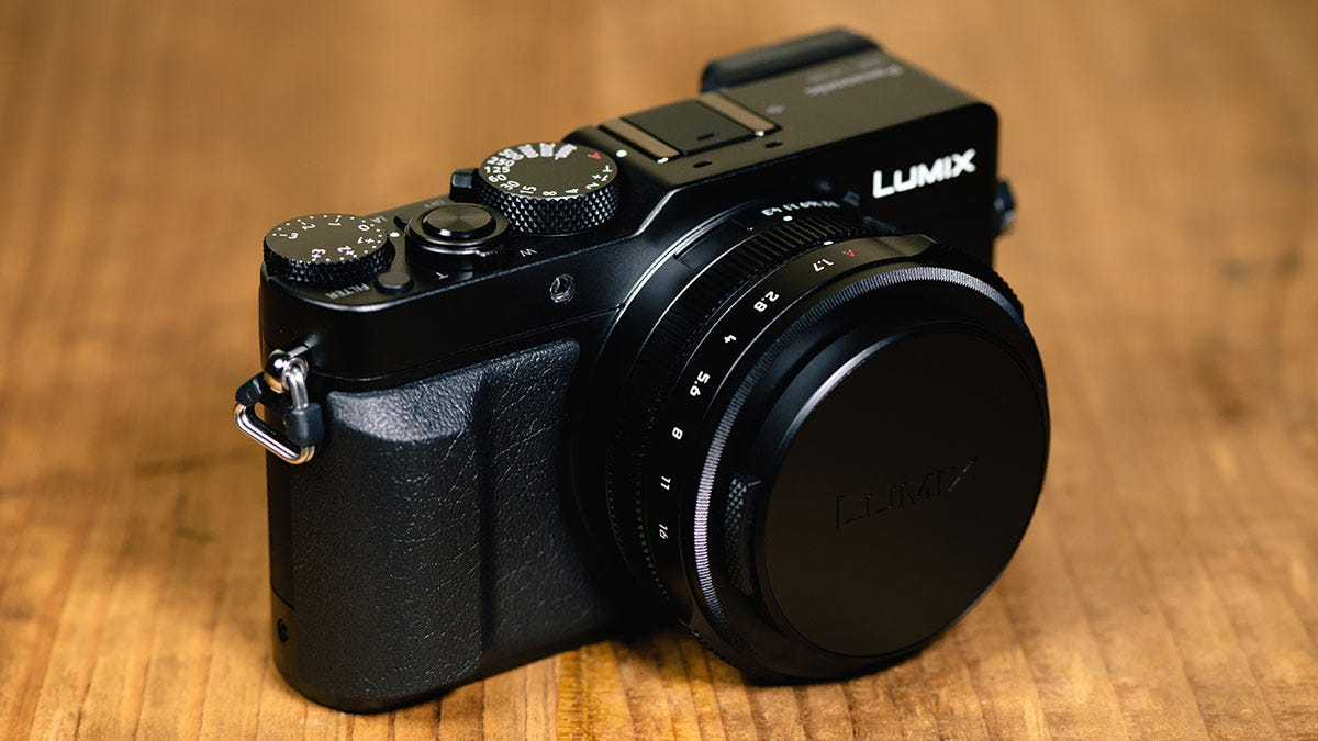 The Best Big-Sensor Compact Digital Cameras for Spring 2015 ...