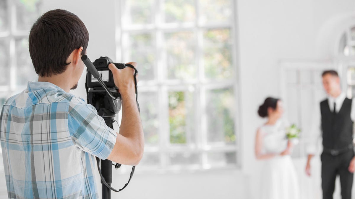 The Way to Select a Wedding Photographer