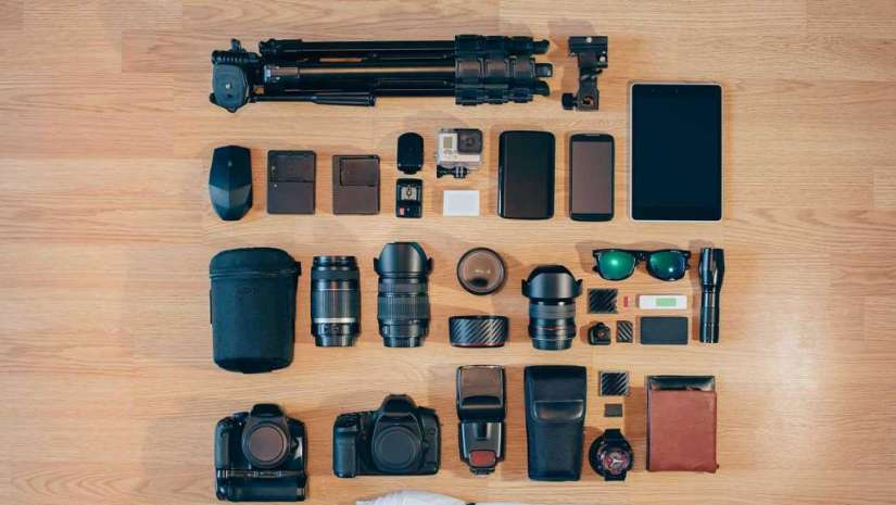 Essential Accessories for Every Photographer's Kit | Expert