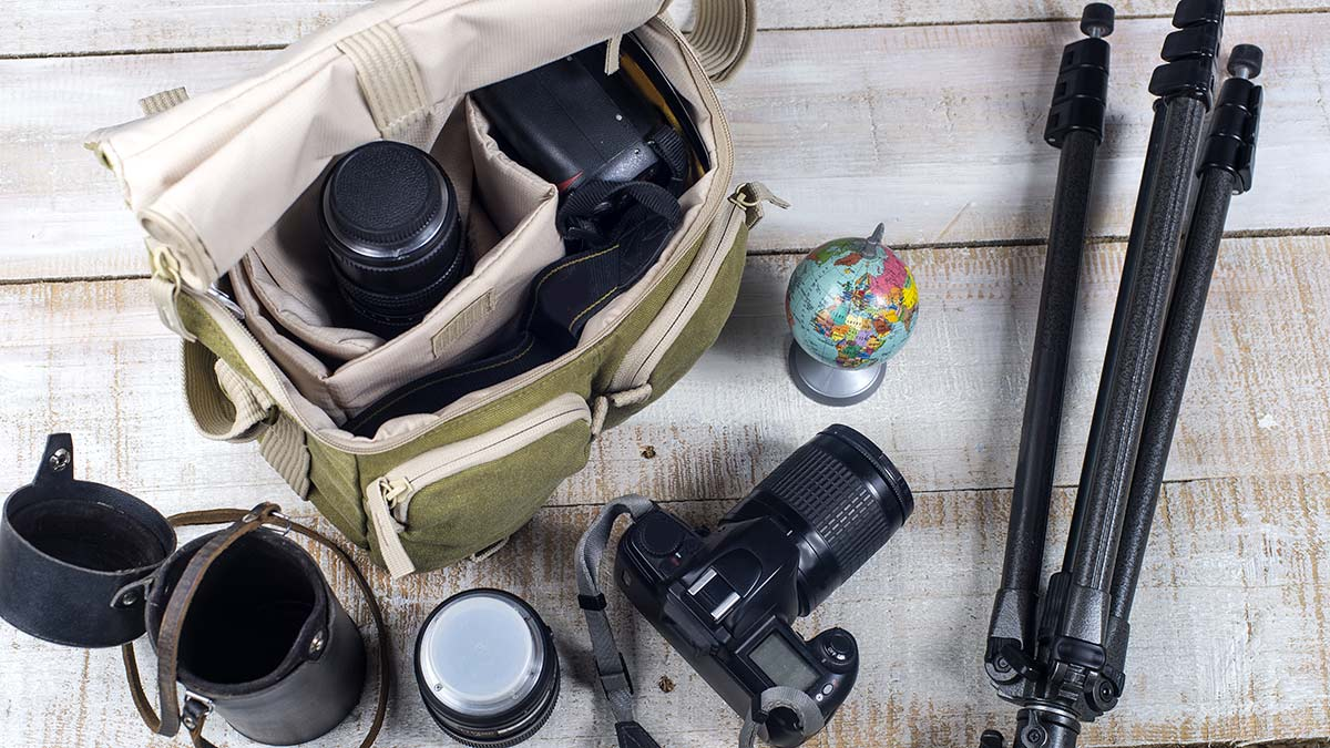 Essential Accessories for Every Photographer\u0026#39;s Kit | Expert ...