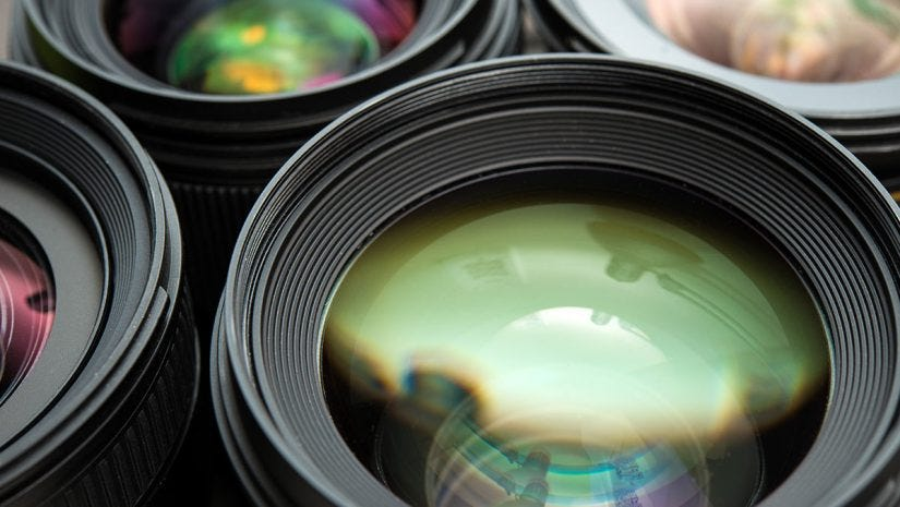 12 Great Lenses For Fine Art Photography Expert Photography Blogs