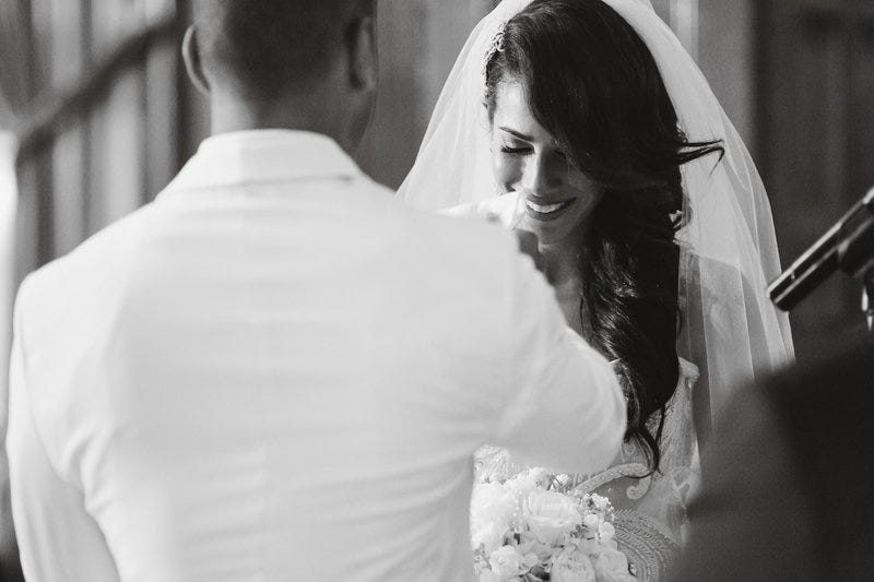 How To Learn Wedding Photography: Q&A With Wedding Photographer Vanessa Joy