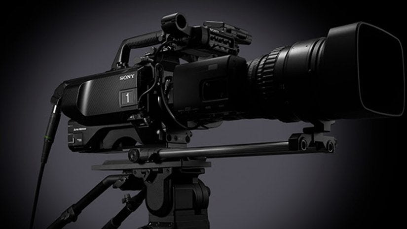 Nab2016 Sony Unveils Super 35mm Hdc 4800 That Shoots At 480 Fps