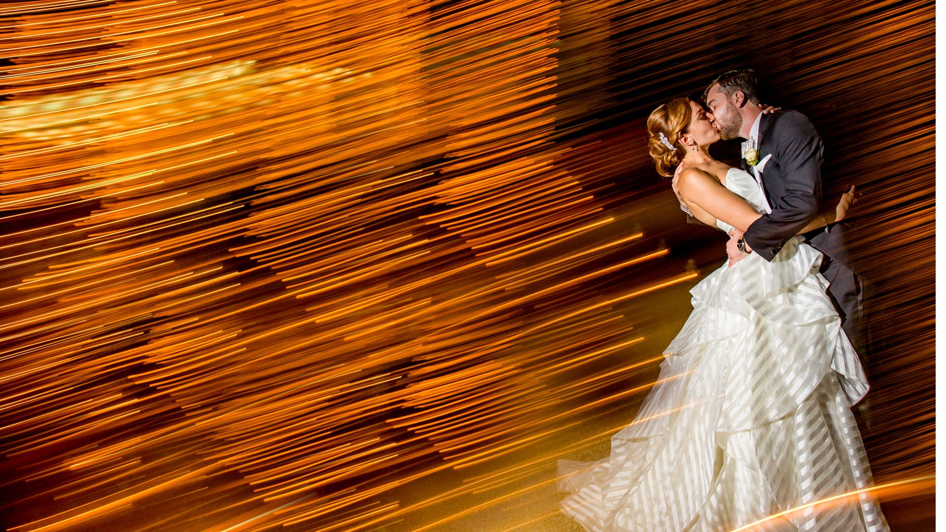 How To Learn Wedding Photography: Wedding Photography: The Art Of The Second Shot