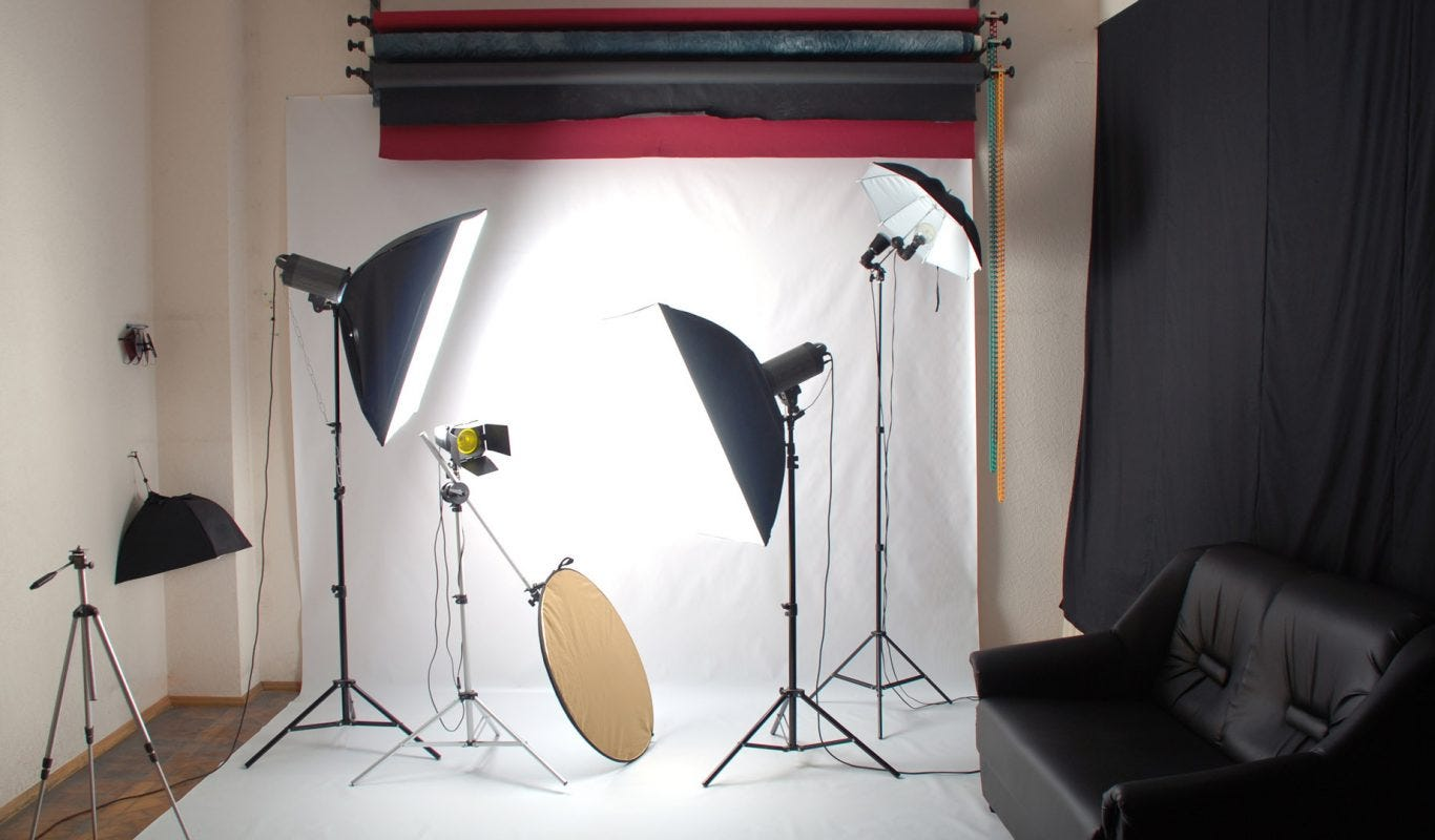 The Benefits of Working in a Home Studio & Organization Tips - ALC