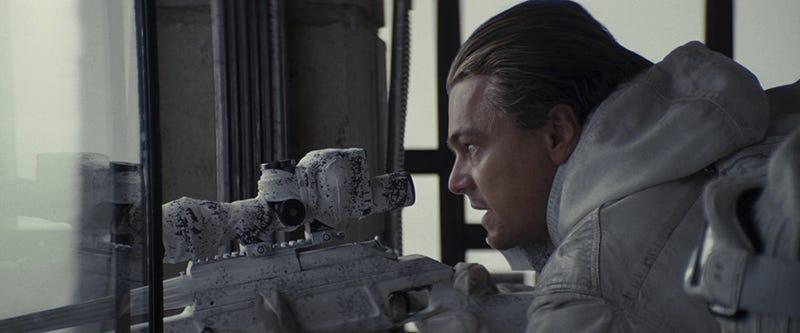 Leonardo DiCaprio - Internet Movie Firearms Database - Guns in ...