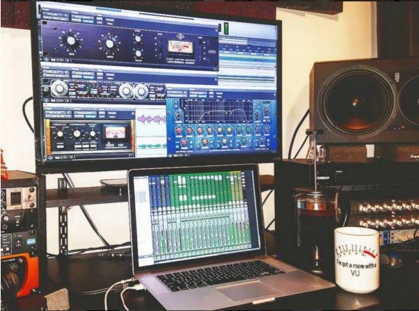 Seven Tips To Make Your Recording Studio Computer Run