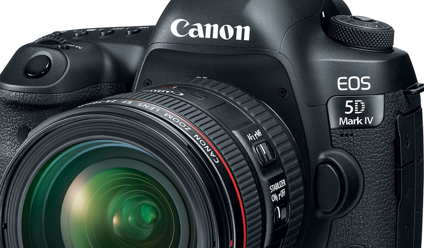 First look 30mp canon 5d mark iv captures 4k video alc for 5d mark iv