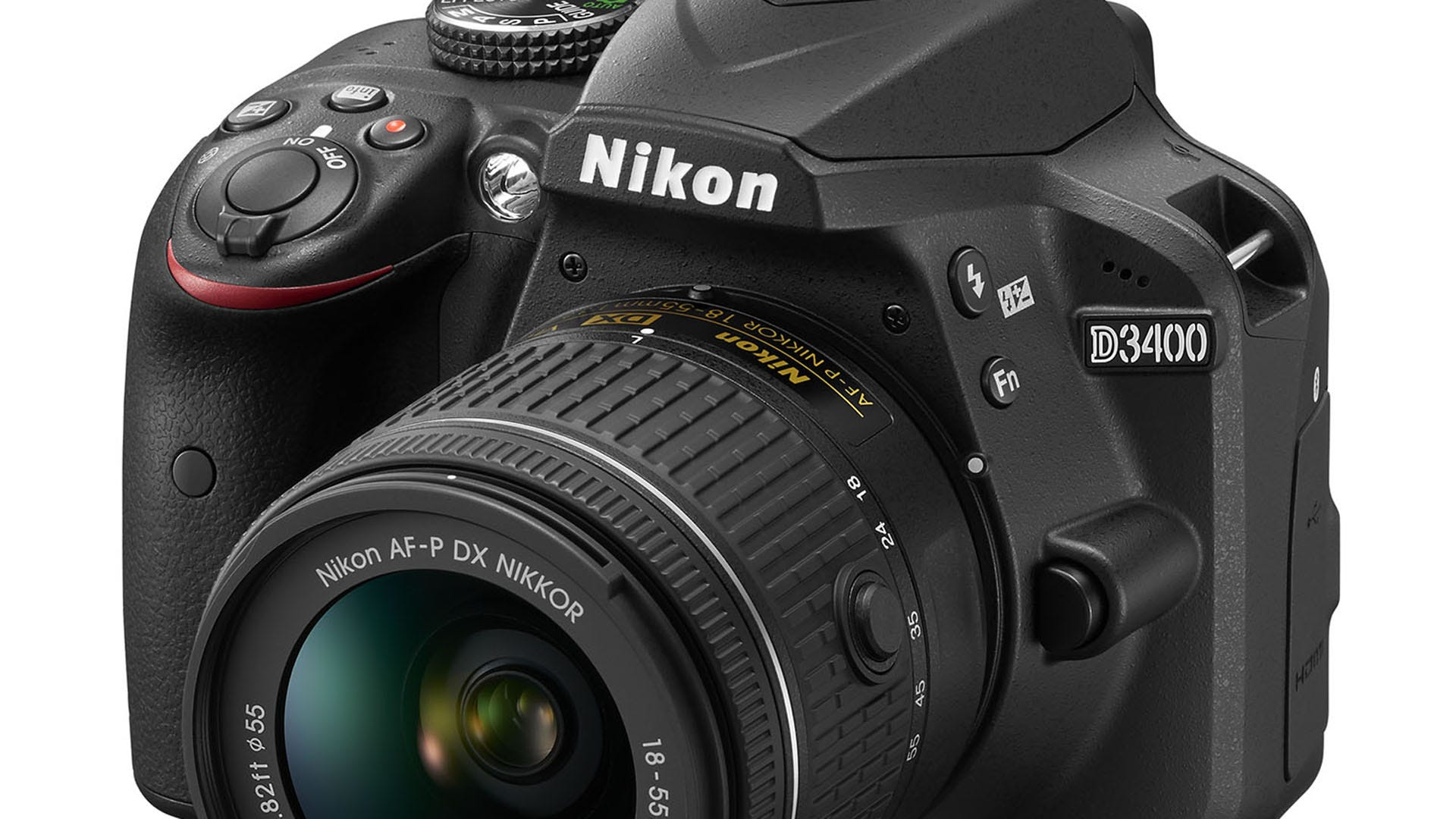Nikon Releases D3400 and new NIKKOR Lenses with Vibration Reduction  sc 1 st  Adorama & Nikon Releases D3400 and new NIKKOR Lenses with Vibration ... azcodes.com