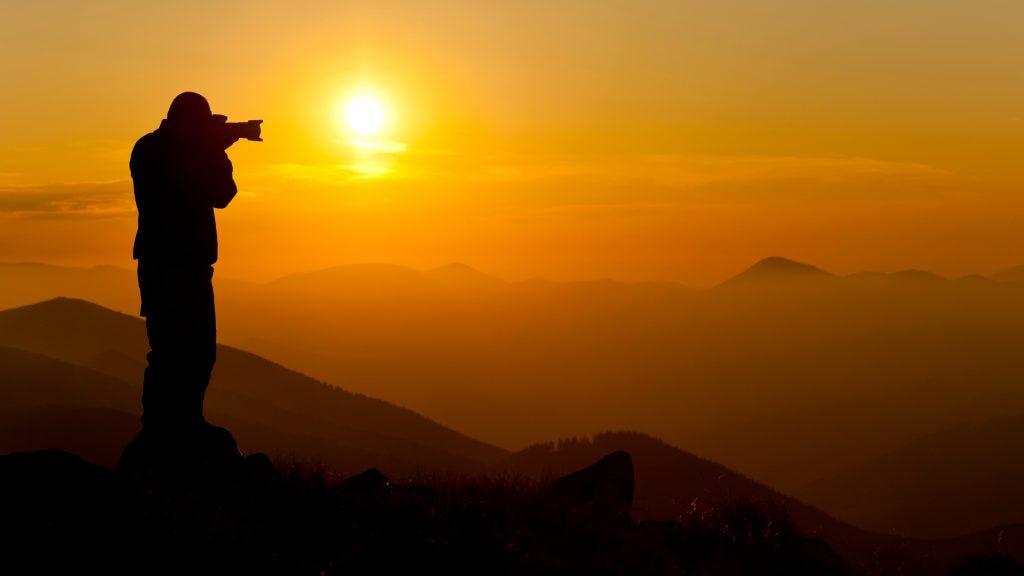 Sunrise & Sunset Photo Tips From Award-Winning Photographer