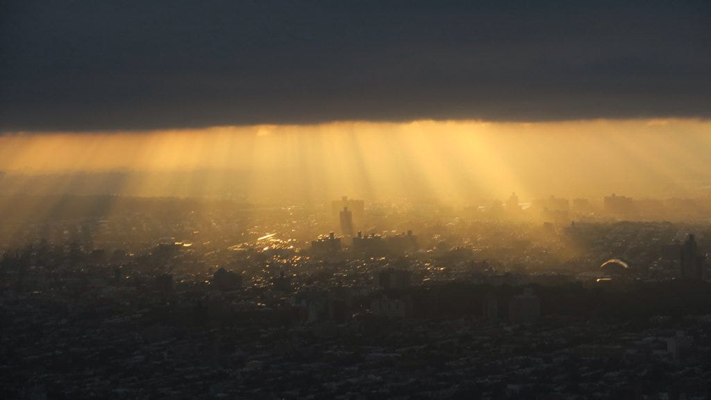 See CBS Chopper Reporter's Amazing Photos Taken With Canon
