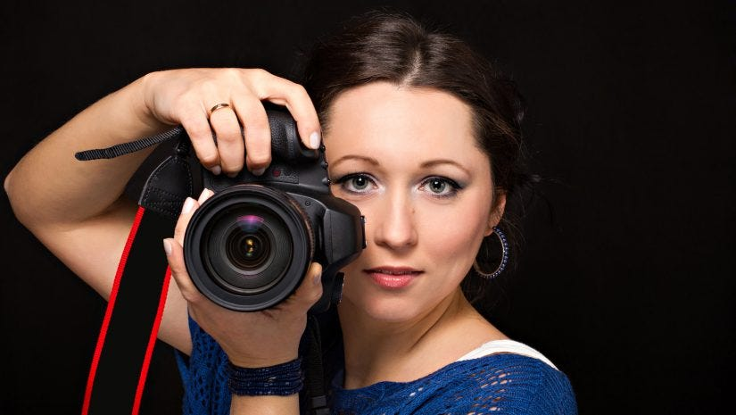 The Highest Paying Photography Jobs And How You Can Land One