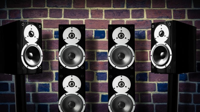6 Simple Hacks for Home Audio - Adorama Learning Center
