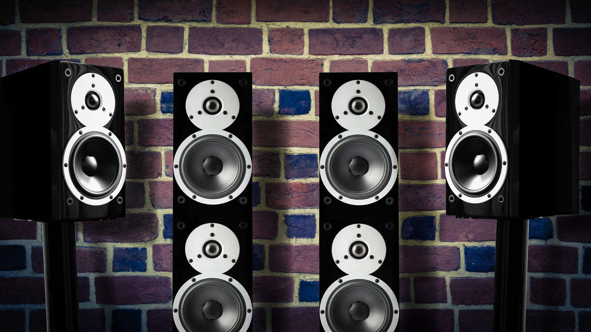 6 Simple Hacks for Home Audio