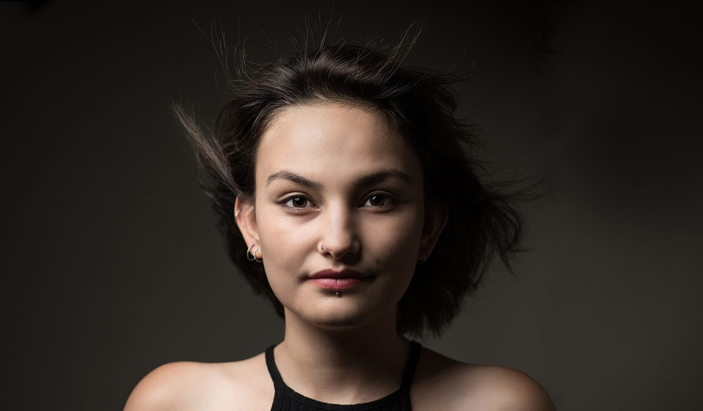 3 essential lighting styles for better portraiture alc