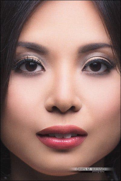 Lighting For Makeup Photography Saubhaya