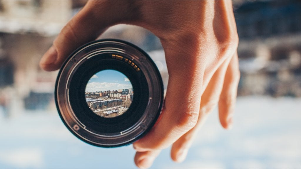 How to Choose Your First Lens: Buying Guide for Beginners