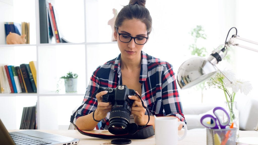 10 Ways to Make Money as a Photographer