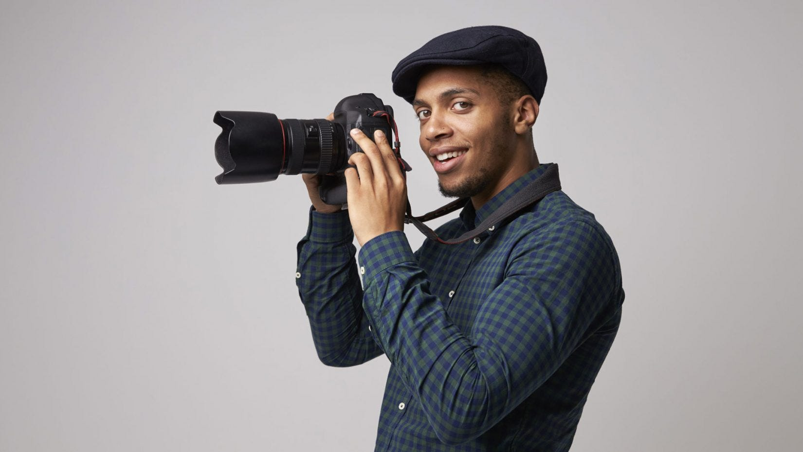 5 Desirable Qualities Every Good Photographer Should Have Adorama